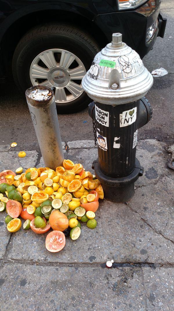 Shades of New York  thumbnail