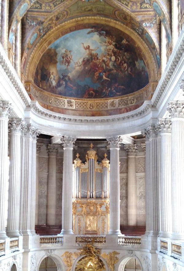 Versailles chapel thumbnail