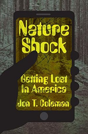 Preview thumbnail for 'Nature Shock: Getting Lost in America
