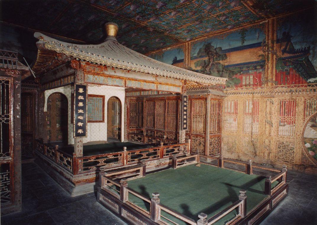 Architect Annabelle Selldorf Will Design New Interpretation Center for China's Forbidden City
