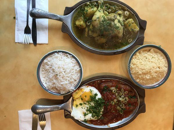 Moroccan food in Portland thumbnail