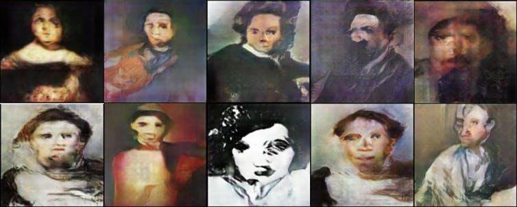 With AI Art, Process Is More Important Than the Product