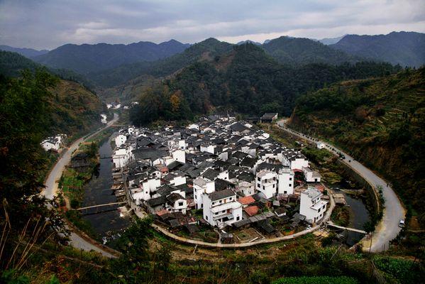 Jujing Village thumbnail