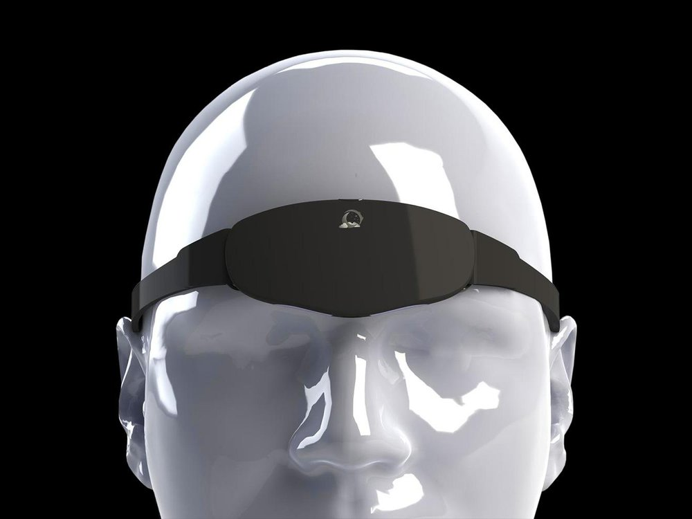 Aurora dream headband
