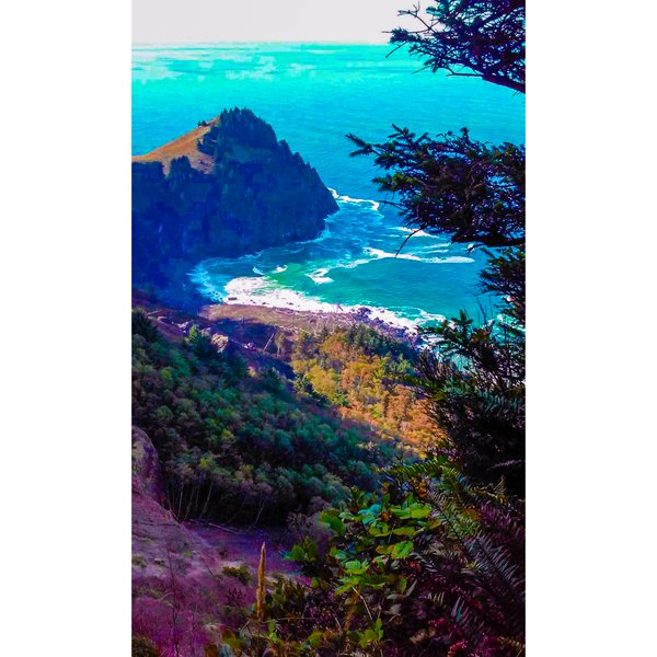Outstanding view from Cascade Head. thumbnail