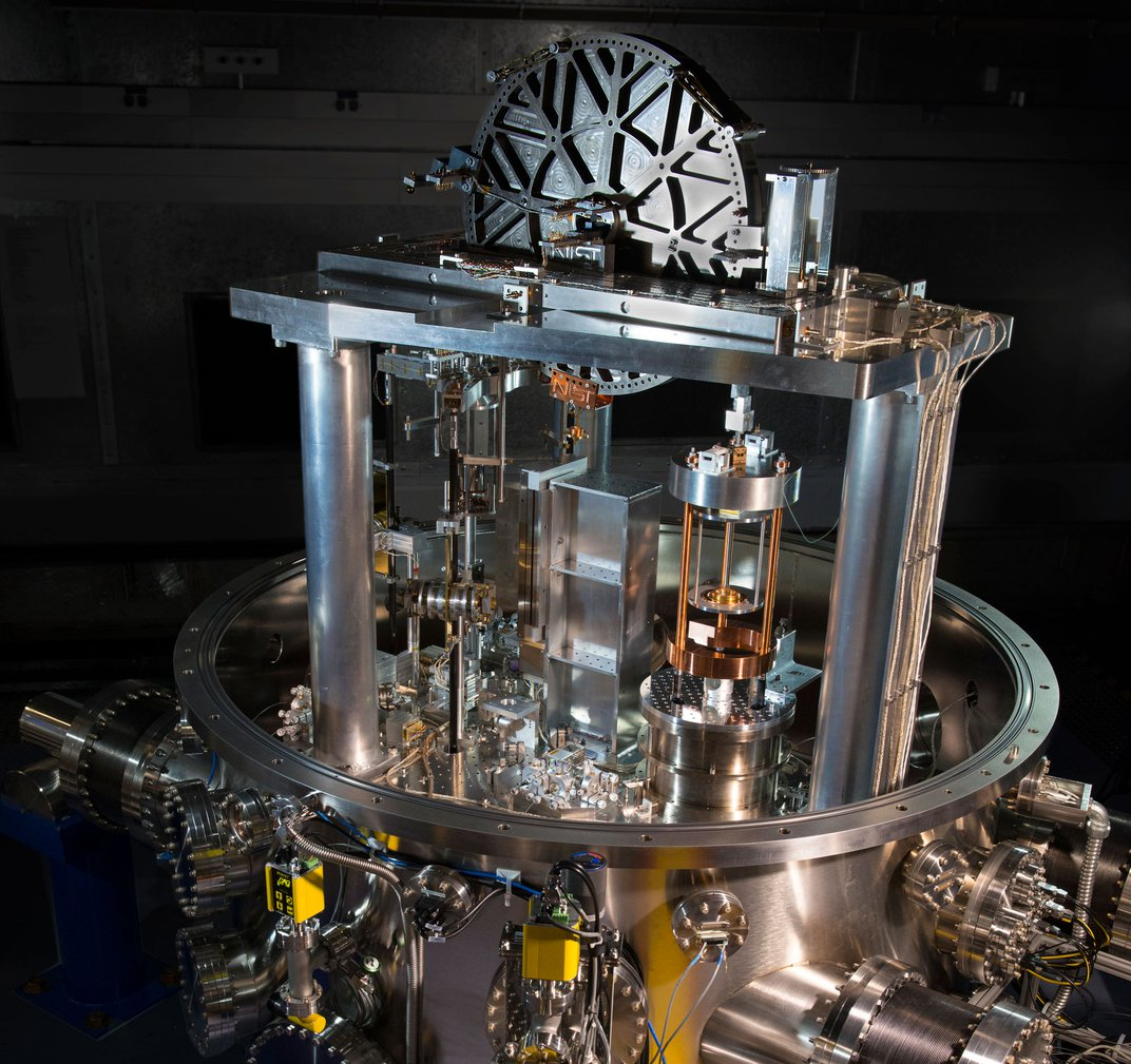 Scientists Are About to Redefine the Kilogram and Shake Up Our System of Measures