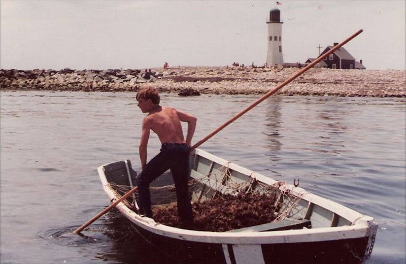 The Most Irish Town in America Was Built on Seaweed