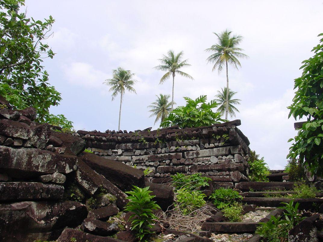 Unesco Names New World Heritage Sites