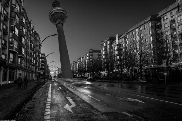 Berlin road thumbnail