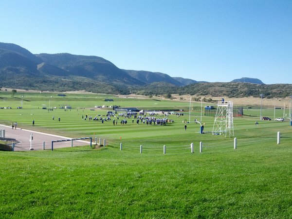 Air Force Academy's Soccer thumbnail