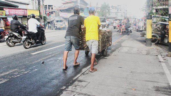 Two Men with hardship to live independently thumbnail