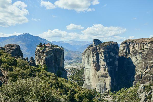 The Monastery of the Holy Trinity thumbnail
