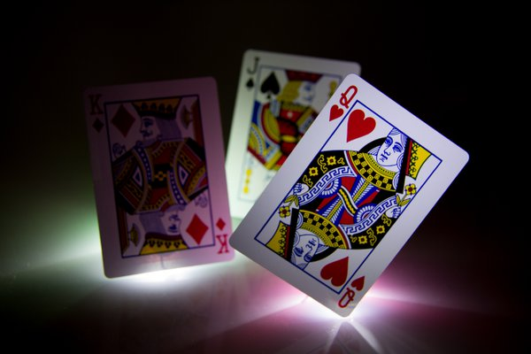 Queen of Hearts thumbnail