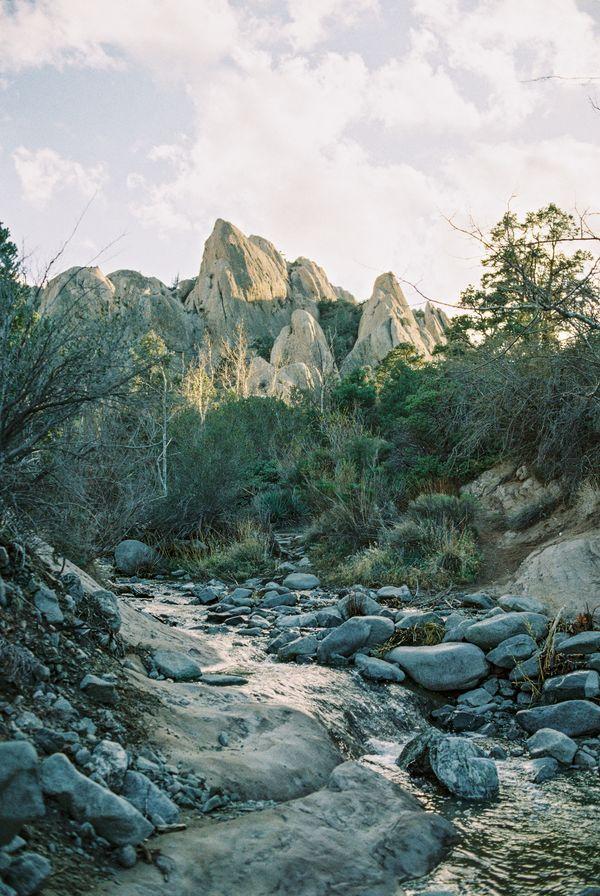 Devil's Punchbowl Peaks (ON FILM) thumbnail