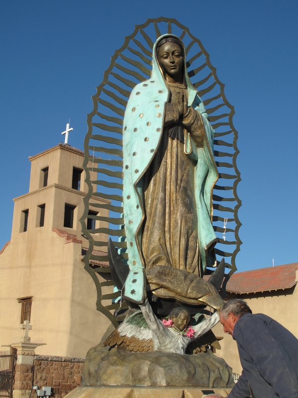 Our Lady of Guadalupe thumbnail