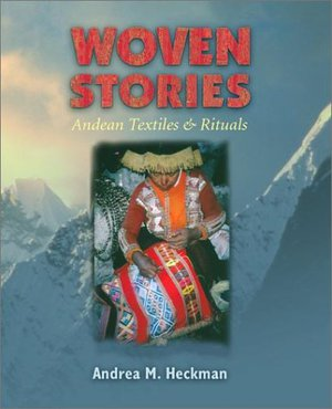Preview thumbnail for video 'Woven Stories: Andean Textiles and Rituals