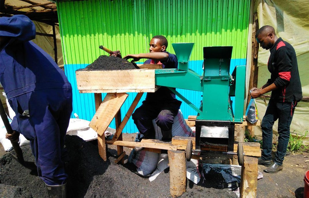 How Climate Change is Fueling Innovation in Kenya