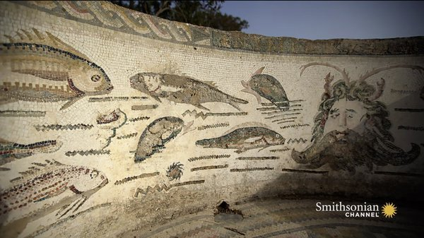 Preview thumbnail for The Fishy Reason This Ancient Roman City Was So Wealthy