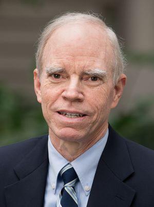 James G. Barber