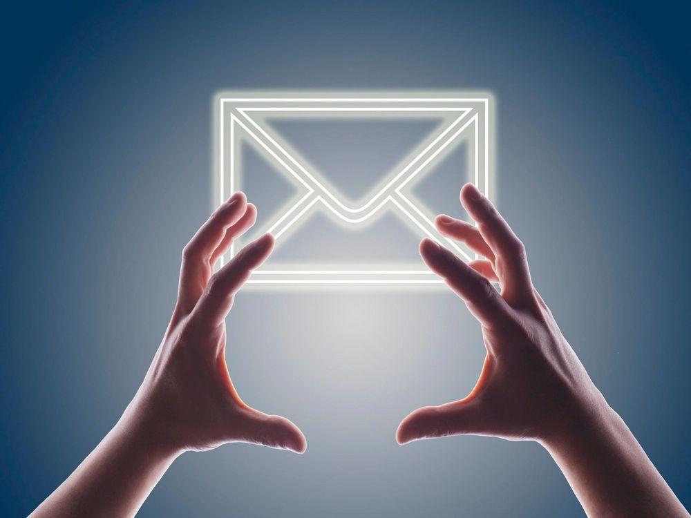 Virtual Envelope