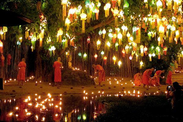 Wat Pan Tao Thailand thumbnail