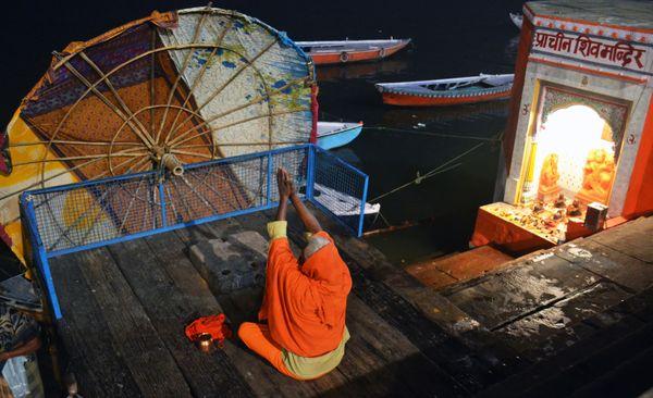 Varanasi homage thumbnail