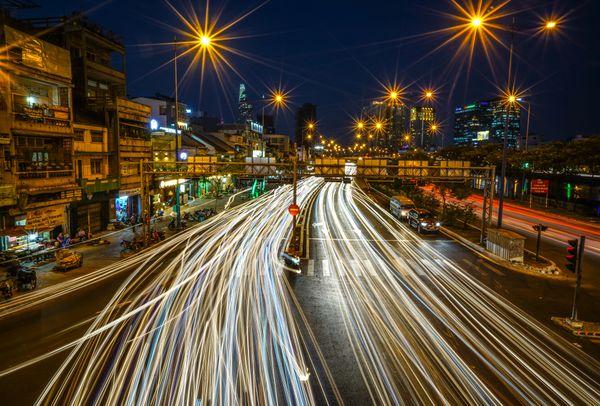 Saigon Traffic thumbnail
