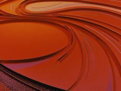 Fluid Dynamics by Tina York.