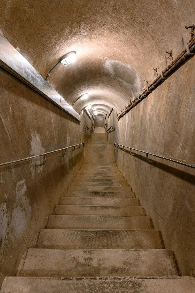 Paris Basement Used as WWII Resistance Headquarters Transformed Into Museum Centerpiece
