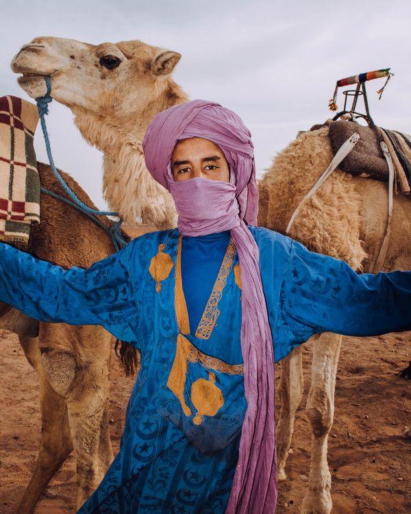 Camel Whisperer thumbnail