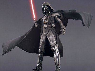 """The first official exhibition exclusively of Star Wars costumes, """"Rebel, Jedi, Princess, Queen: Star Wars and the Power of Costume,"""" opens at Seattle's EMP Museum on January 31, 2015."""