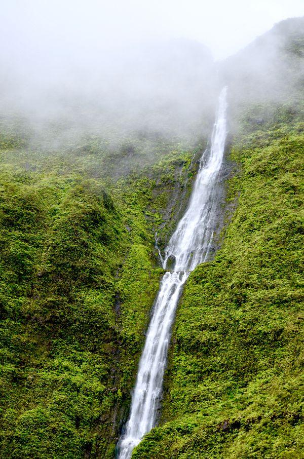 Mount Waiʻaleʻale thumbnail