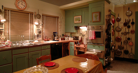 Julia Child's Kitchen will open again for her 100th birthday celebration at the Smithsonian.