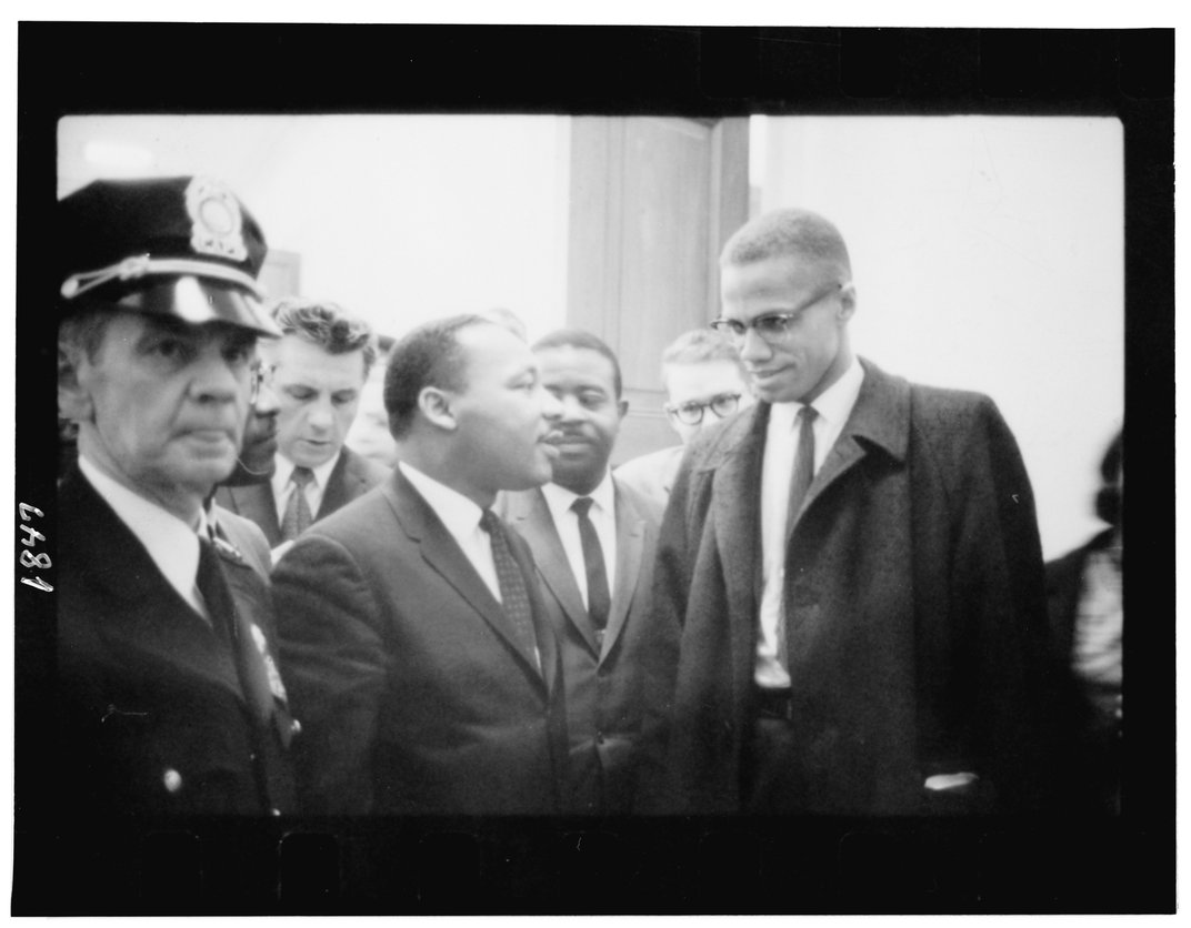Is It Time for a Reassessment of Malcolm X?