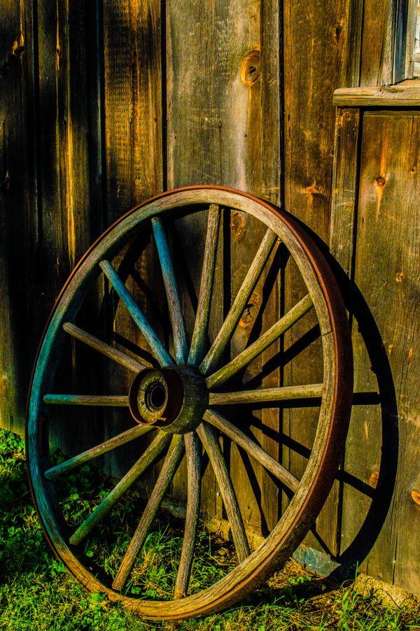 Wagon Wheel thumbnail