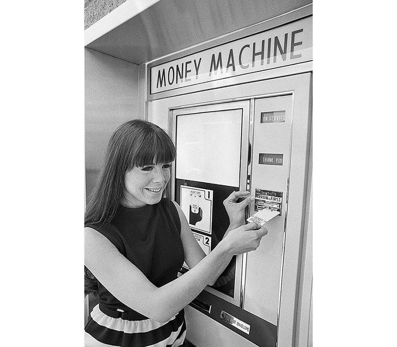 The ATM is Dead. Long Live the ATM!
