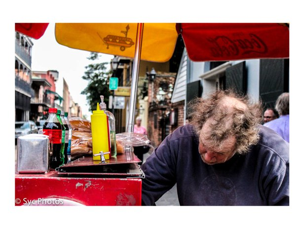 The Street Vendor thumbnail