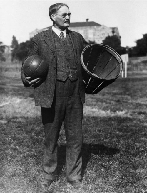 The Patents Behind Basketball