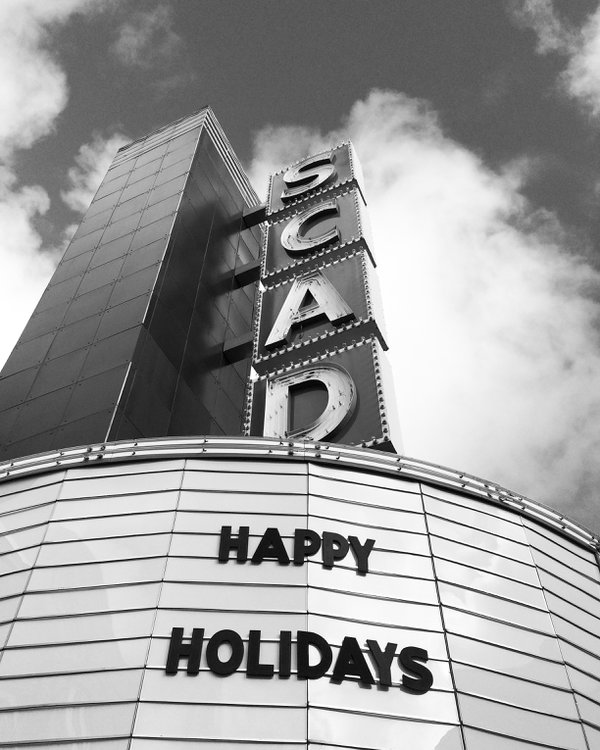 Happy Holidays from Savannah thumbnail