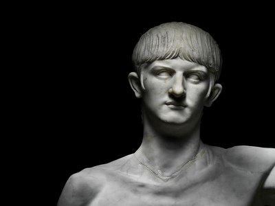 """""""I am not setting out here to rehabilitate Nero as a blameless man,"""" curator Thorsten Opper says. """"But I have come to the conclusion that almost every single thing we think we know about him is wrong."""""""
