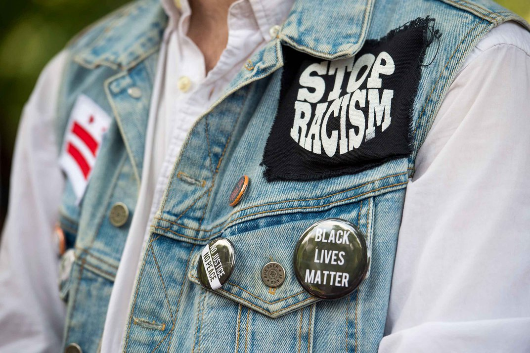 How to Have That Tough Conversation About Race, Racism and Racial Identity
