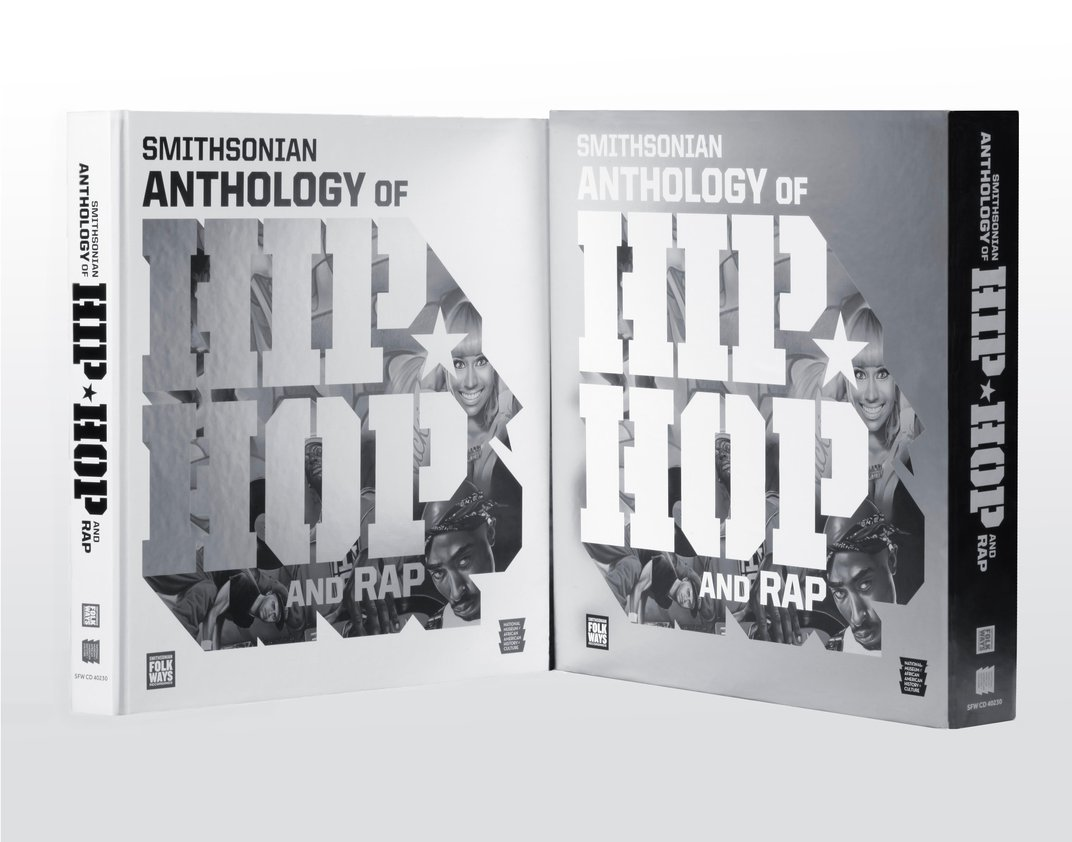This Ambitious Landmark Hip-Hop and Rap Anthology Was Successfully Funded