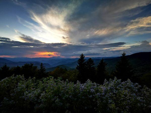 Appallachian Sunset thumbnail