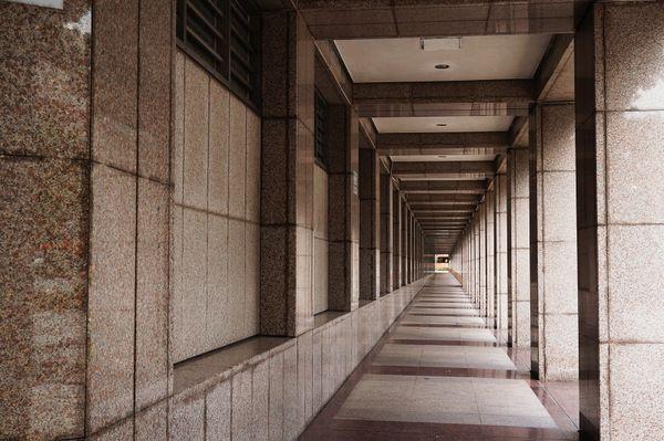 Along the corridor thumbnail
