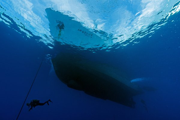 Underwater Exploration thumbnail
