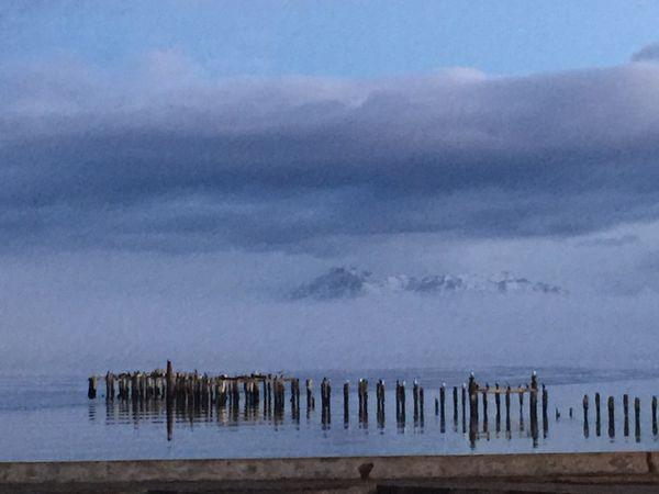 Torres del Paine desde puerto Natales thumbnail