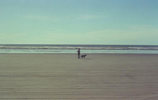 Empty Beach thumbnail
