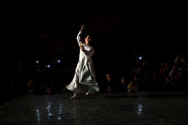 Sufi Dance thumbnail