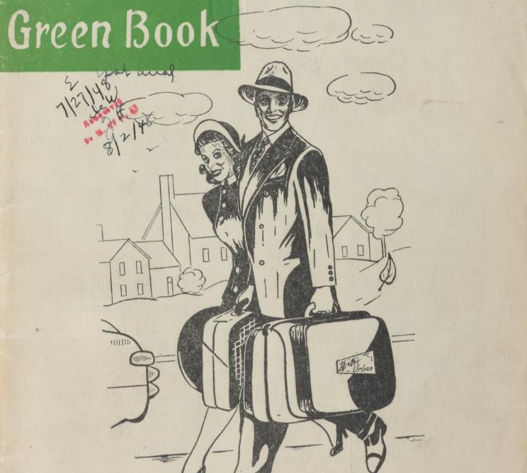 1948 Green Book