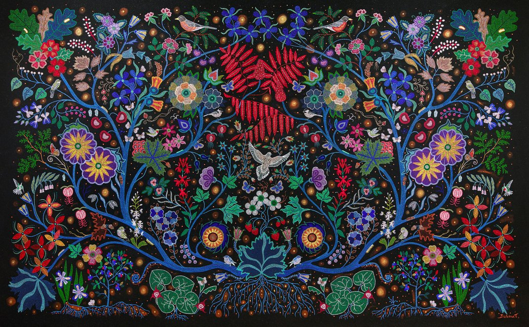 Native Women Artists Reclaim Their Narrative